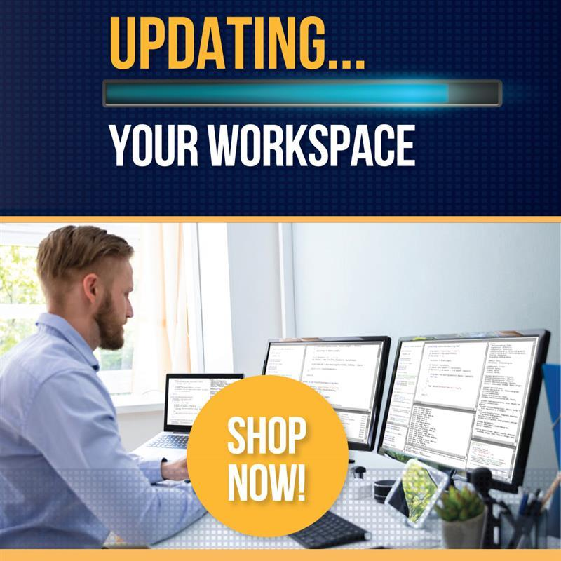 Updating Your Workspace