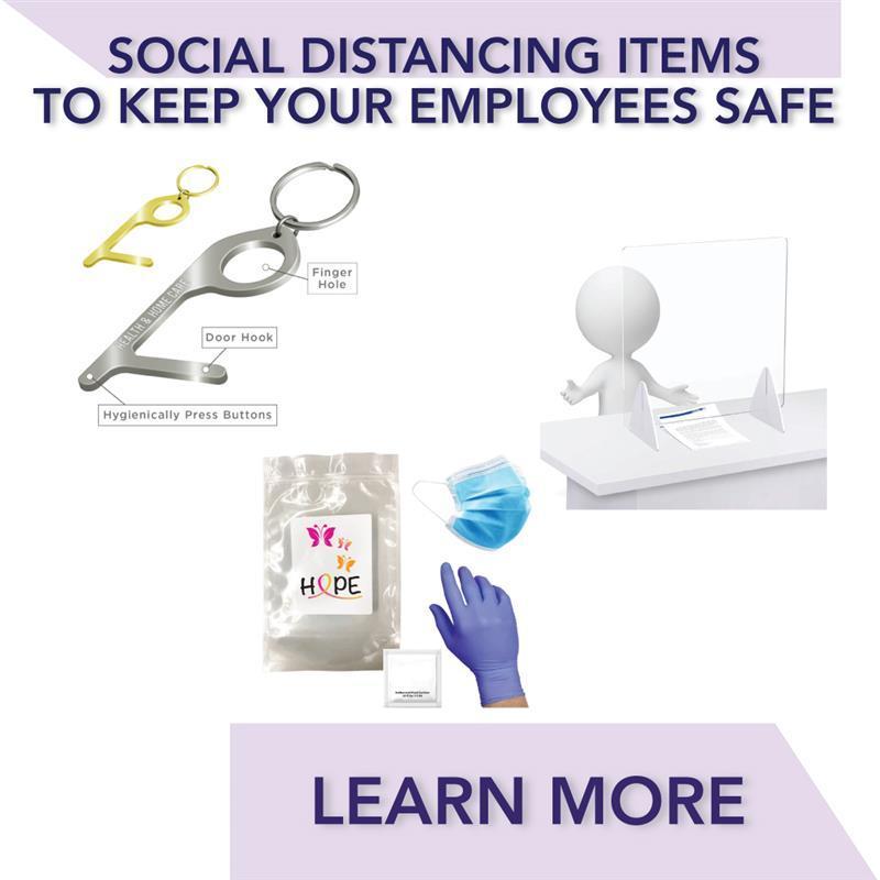 Promo Social Distancing