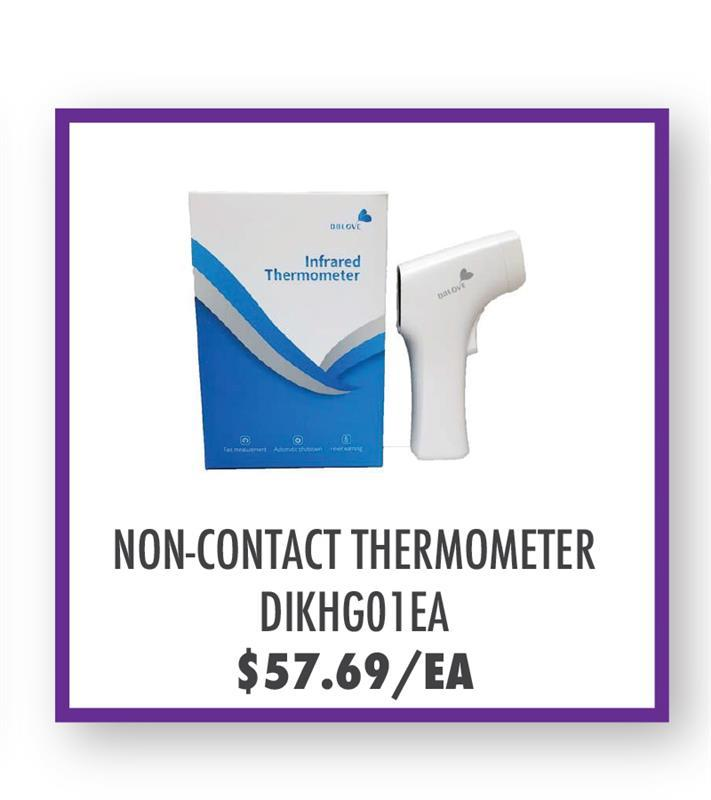 DIKHG01EA BBLove Infrared Thermometer