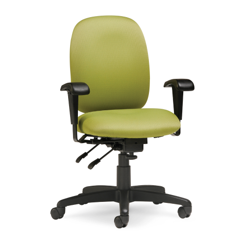 PAYSITC224A OCI Sitwell Connect Multi-Shift Task Chair