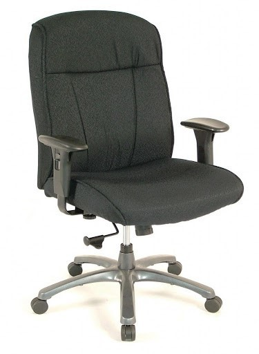 PAYSTO5411 Storlie Baritone Big And Tall Executive Task Chair