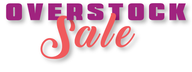 Overtstock Sale