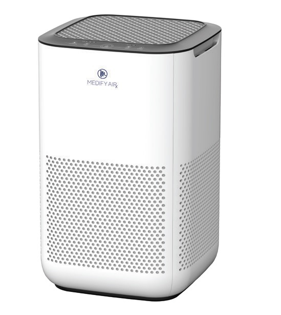 MYAMA15 Medify Air Purifier HEPA H13 Filtration