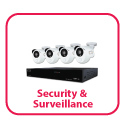 security surveillance equipment