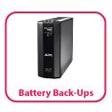 battery backup uninterruptible power supply