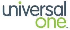 universal one logo