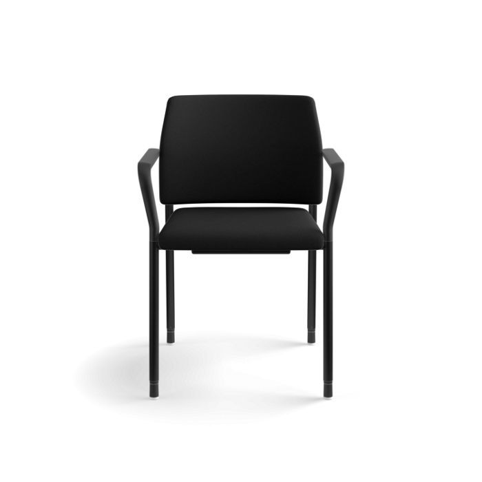 PAYHONHSGS6FBCU10B Showroom Hon Clearance Hon Accommodate Series Guest Chair
