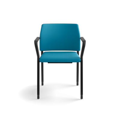 PAYHONHSGS6FBCU90 Showroon Clearance Used Office Furniture HON Accommodate Series Guest Chair