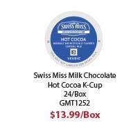 GMT1252 Swiss Miss Milk Hot Cocoa