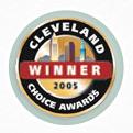 2005 Cleveland Choice Awards