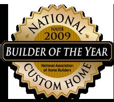 2009 NAHB Award