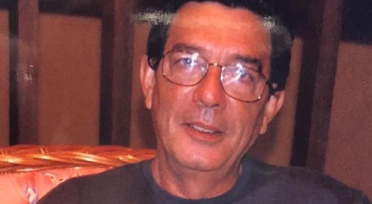 Gervásio Maia Filho usa rede social para homenagear seu pai