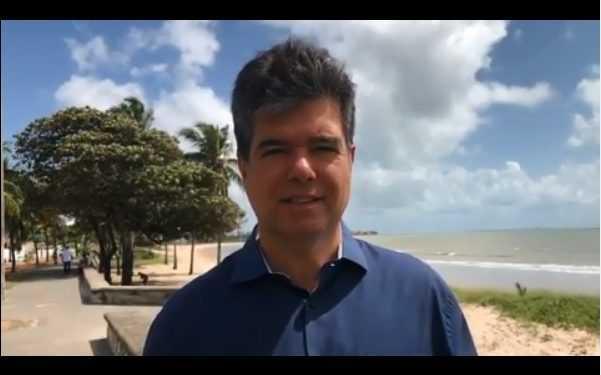 """""""Estou pronto"""", diz deputado federal tucano sobre pretensão de disputar a prefeitura da capital, em 2020"""