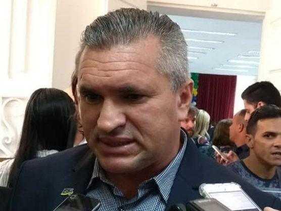 Crise no PSL/PB: Julian diz que Cabo Gilberto não sabe receber  um 'não'