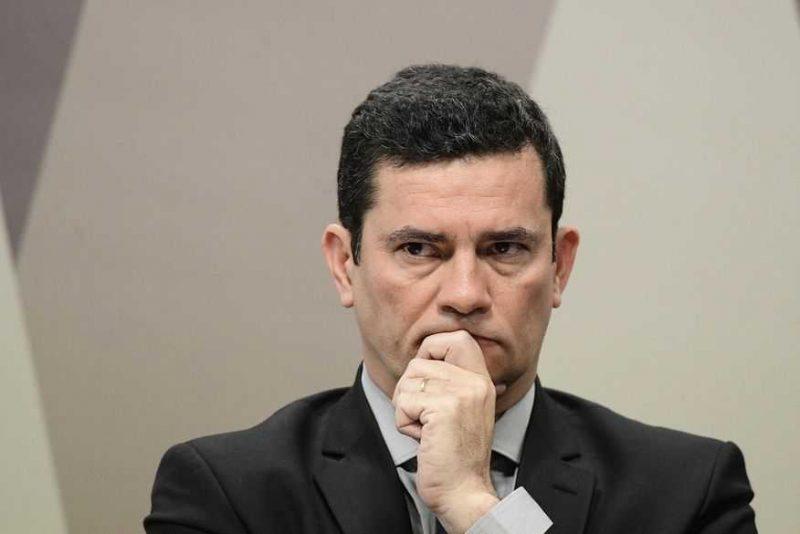 """Moro pede apuração de """"tentativa de envolver"""" Bolsonaro no caso Marielle"""