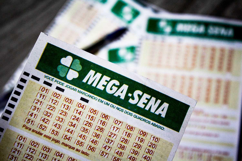 Veja os números sorteados da Mega-Sena no concurso 2.255 - PB AGORA