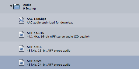 WAV, MP3, AIFF: Which Audio File Types Are Best For Final Cut Pro