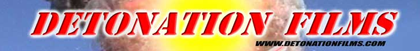 Detonation Films Stock Footage