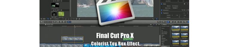 Colorist Toybox