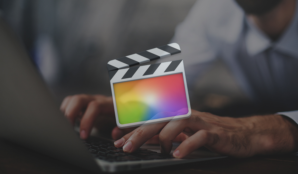 Apply and Keyframe Shape Masks in FCPX