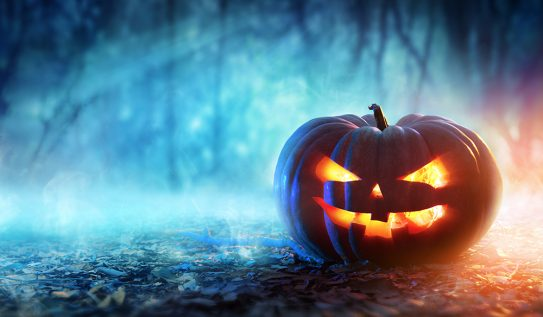 New Horror Sound Effects – Just in Time for Halloween!