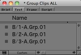 Setting up for Multi-camera Editing in Avid Media Composer