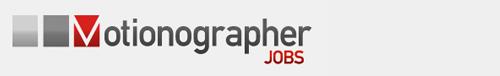 Motionographer Video Editing Freelance Jobs