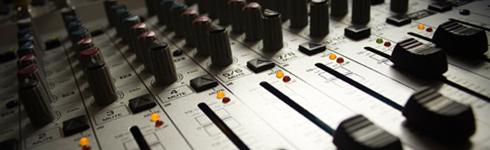 Video Editing Audio