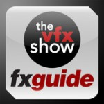 VFX Show Podcast