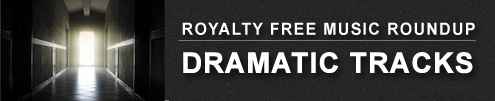 Royalty Free Dramatic Music