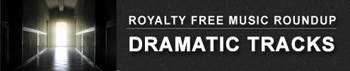 Royalty Free Dramatic Music
