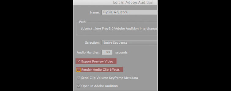 how to change the volume of audio on premiere pro