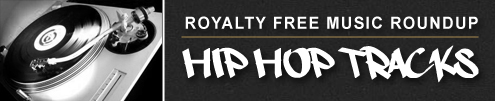 Royalty Free Hip Hop Music