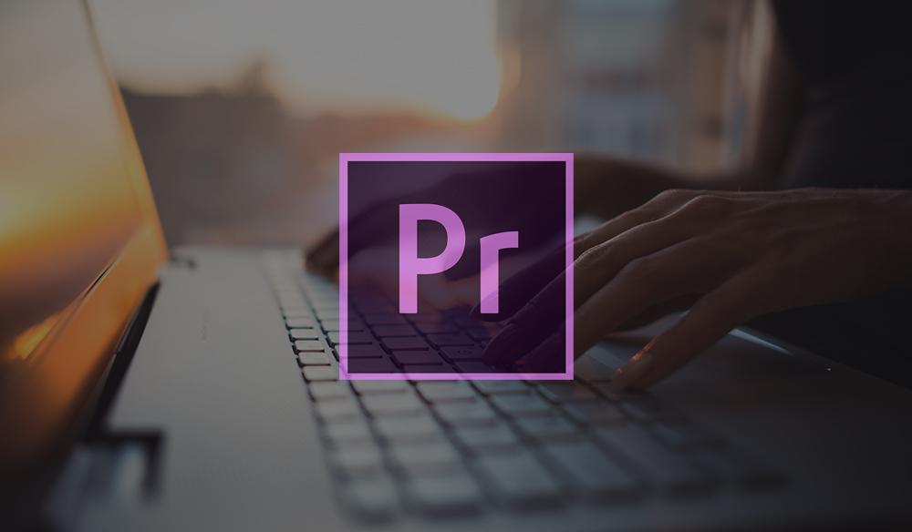 Nesting in Adobe Premiere Pro
