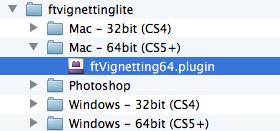 adobe plugin format