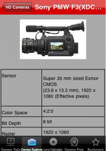 Pro Camera Guide App