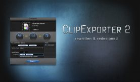 Getting Your Final Cut Pro X Projects Into After Effects