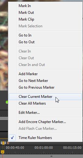ClearMarkterRightClickOption