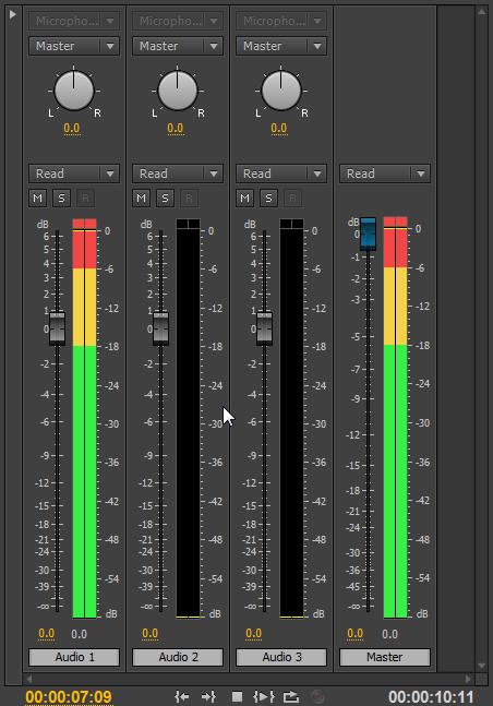 AudioMixerRed