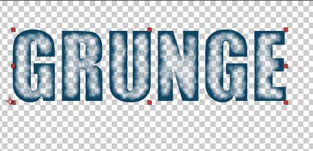 Roughen Edges Photocopy