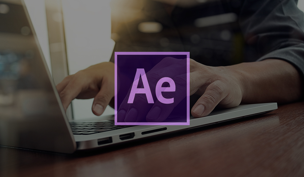 Animate Your Logo with this After Effects Ripple Effect