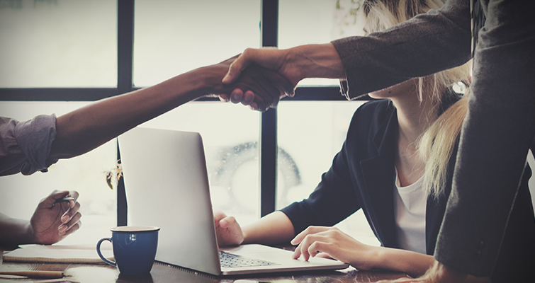 5 Tips on Effective Networking: Know People Who Have the Job You Want