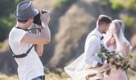 How To Become A Wedding Photographer – Win the Training DVD!