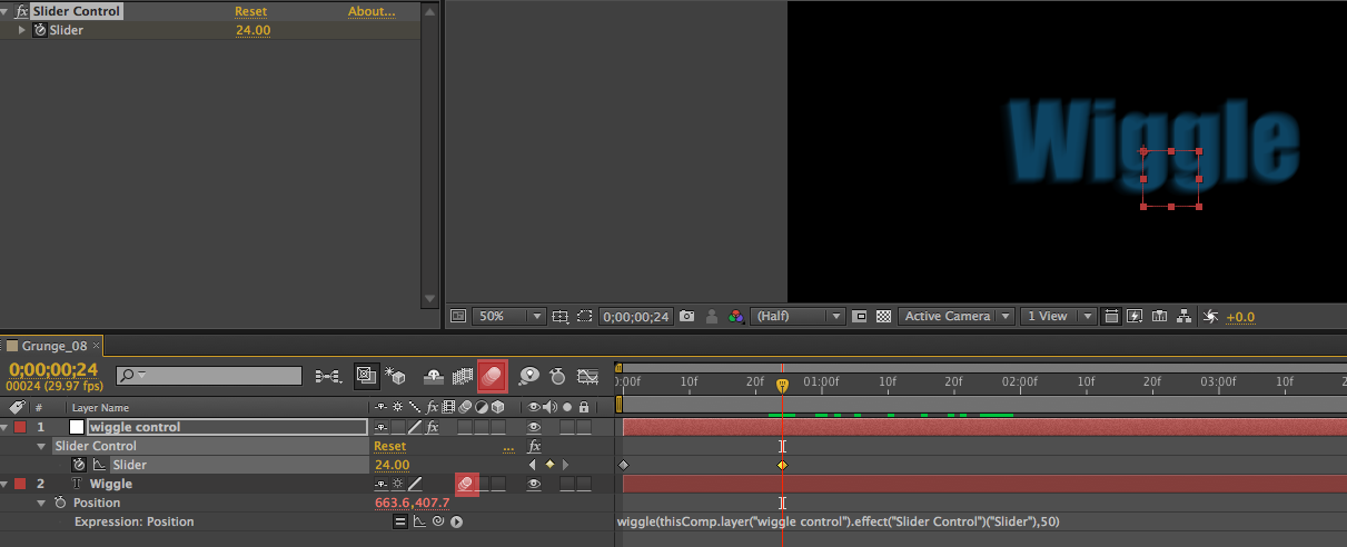 Adobe after effects cs6 for beginners 20 wiggler youtube.