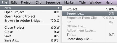 Premiere-Pro-24p-sequence