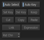 smoke keyframe tools