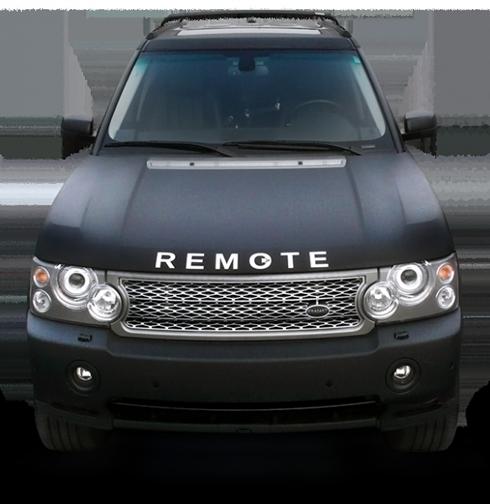 Radar Remote