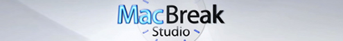 MacBreak Studio