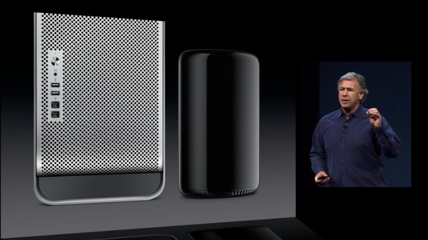 New Mac Pro