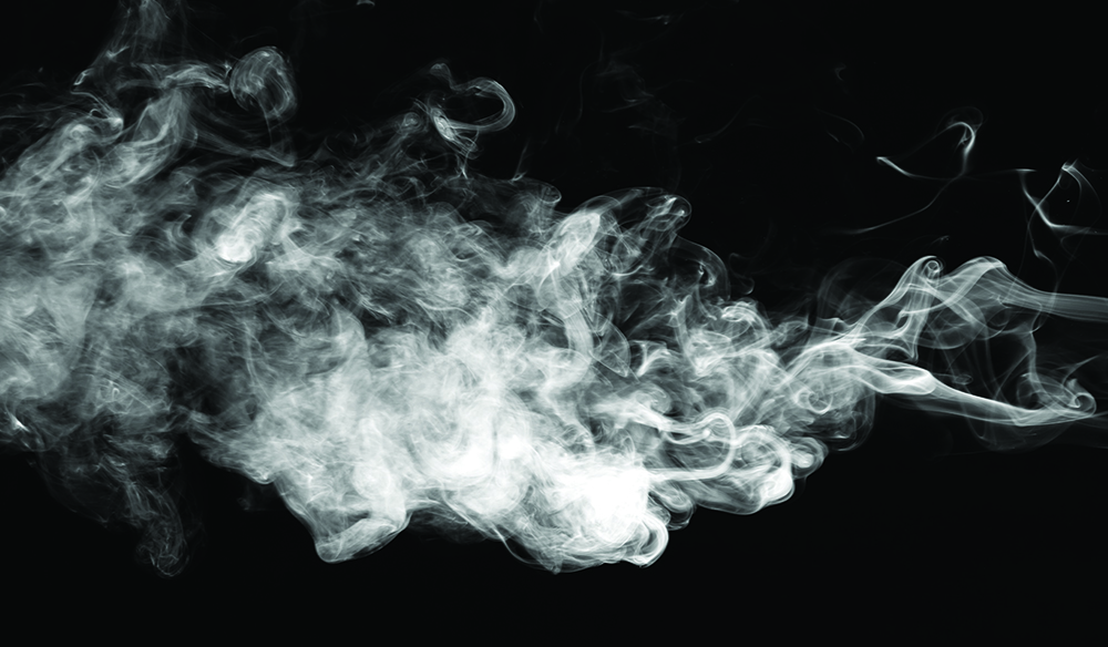 Free HD Stock Video: Smoke Effects